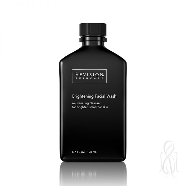 Revision Brightening Cleanser