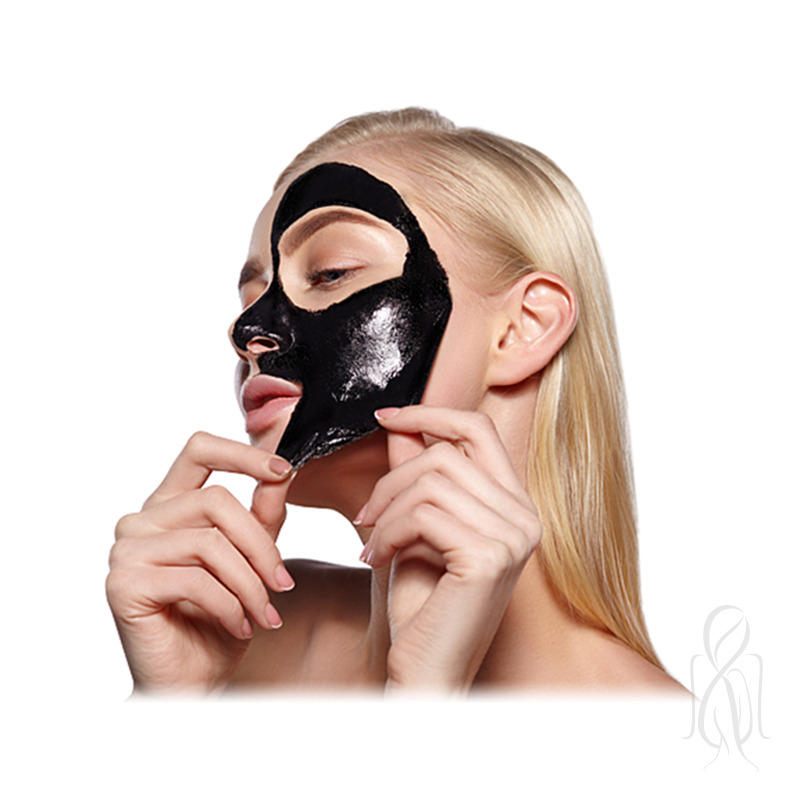 Gio Pelle Clarifying Charcoal Mask