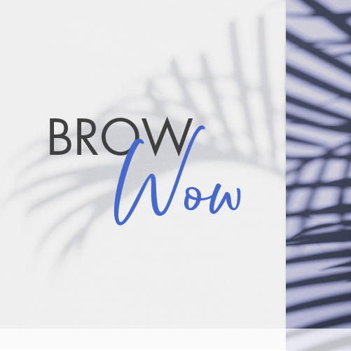 Brow Wow Package